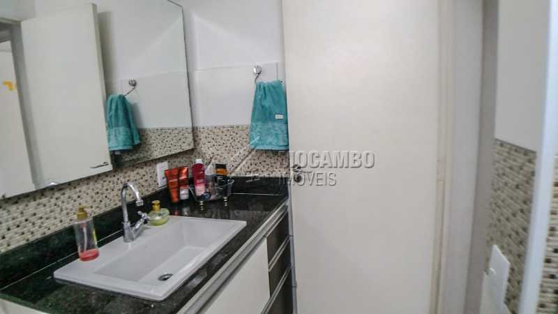 Banheiro Social - Apartamento 3 quartos à venda Itatiba,SP - R$ 255.000 - FCAP30602 - 11