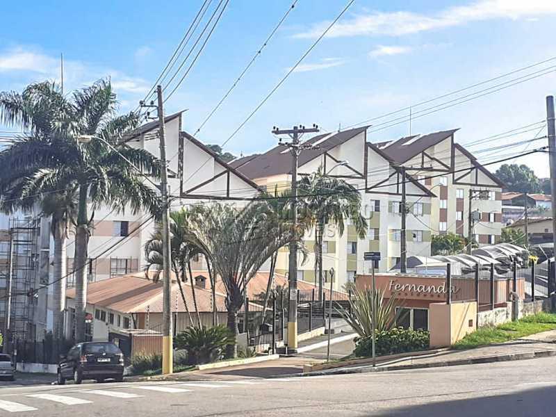 Residencial Fernanda - Apartamento 3 quartos à venda Itatiba,SP - R$ 255.000 - FCAP30602 - 18