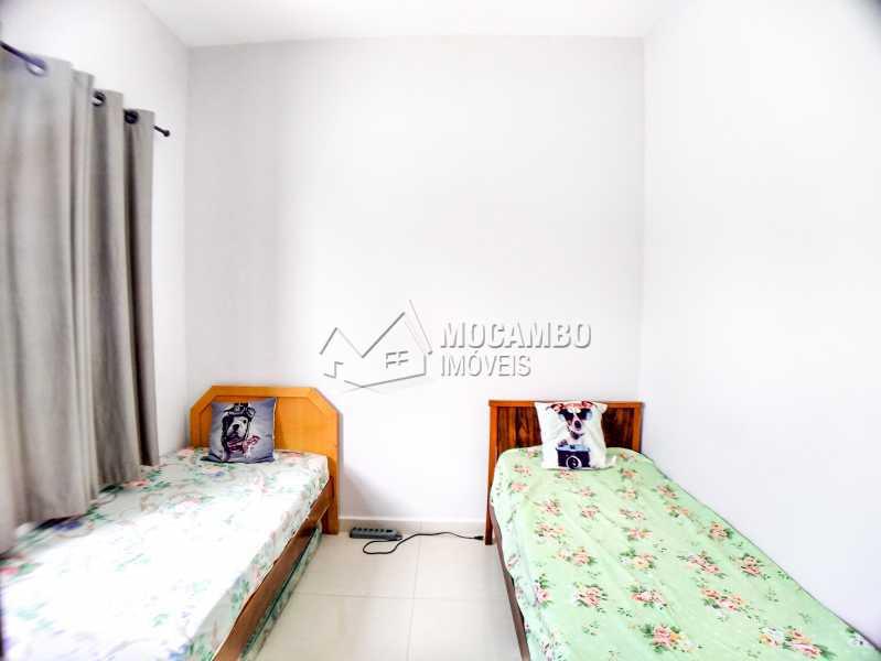 quarto - Casa em Condomínio 3 quartos à venda Itatiba,SP - R$ 600.000 - FCCN30525 - 8