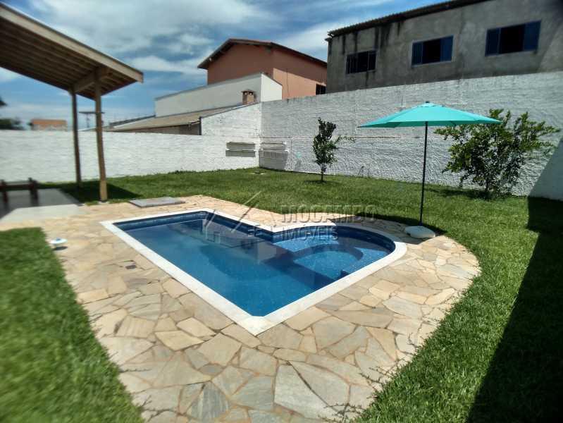 Piscina - Casa em Condomínio 3 quartos à venda Itatiba,SP - R$ 600.000 - FCCN30525 - 18