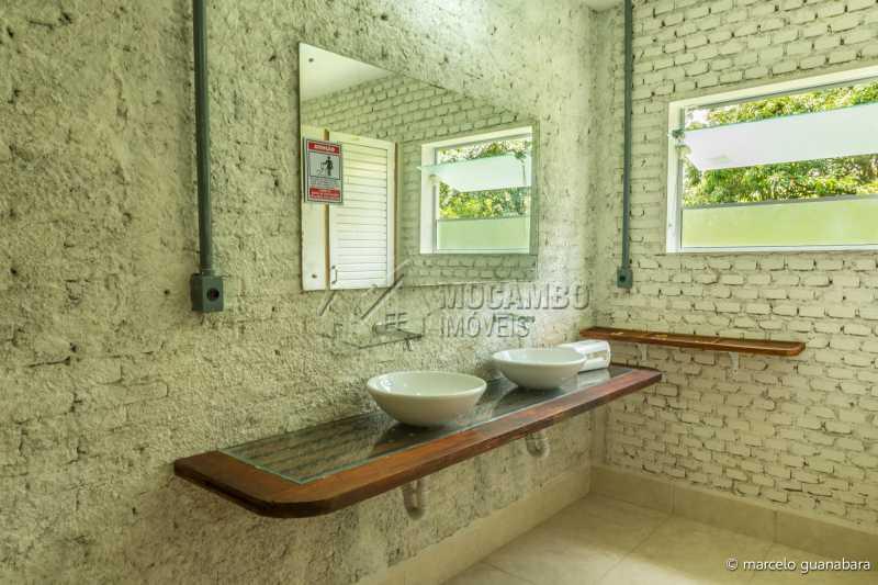 Banheiro - Sítio 90000m² à venda Itatiba,SP Mombuca - R$ 3.700.000 - FCSI40010 - 22