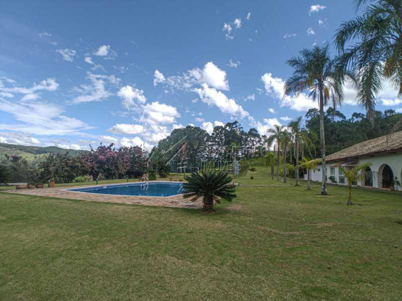 Sede - Sítio 90000m² à venda Itatiba,SP Mombuca - R$ 3.700.000 - FCSI40010 - 4