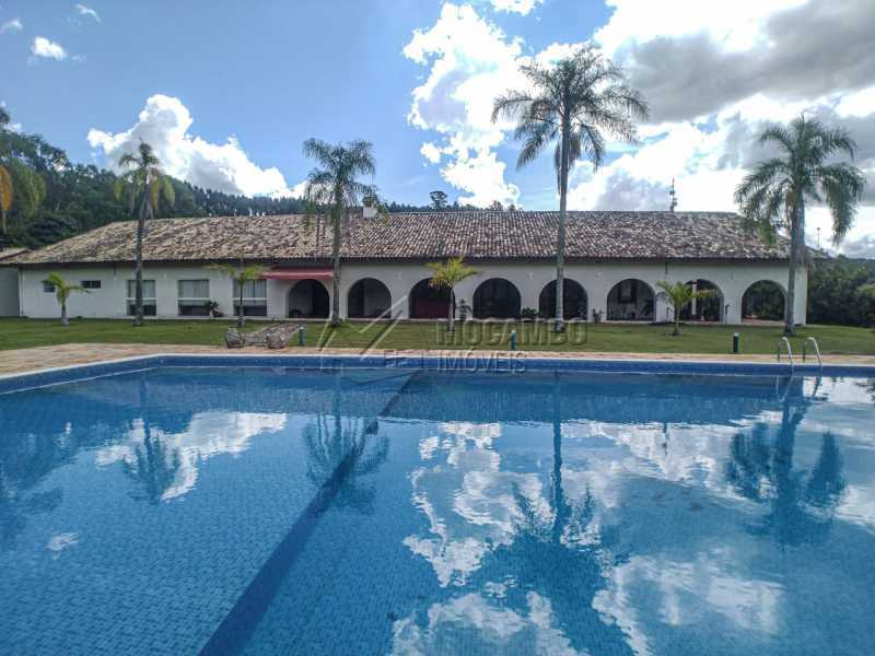 Sede - Sítio 90000m² à venda Itatiba,SP Mombuca - R$ 3.700.000 - FCSI40010 - 1