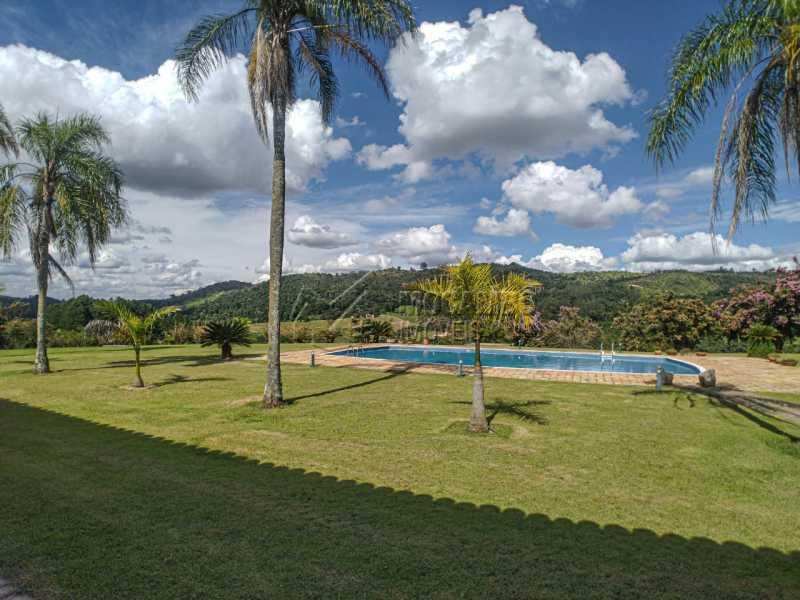 Sede - Sítio 90000m² à venda Itatiba,SP Mombuca - R$ 3.700.000 - FCSI40010 - 13