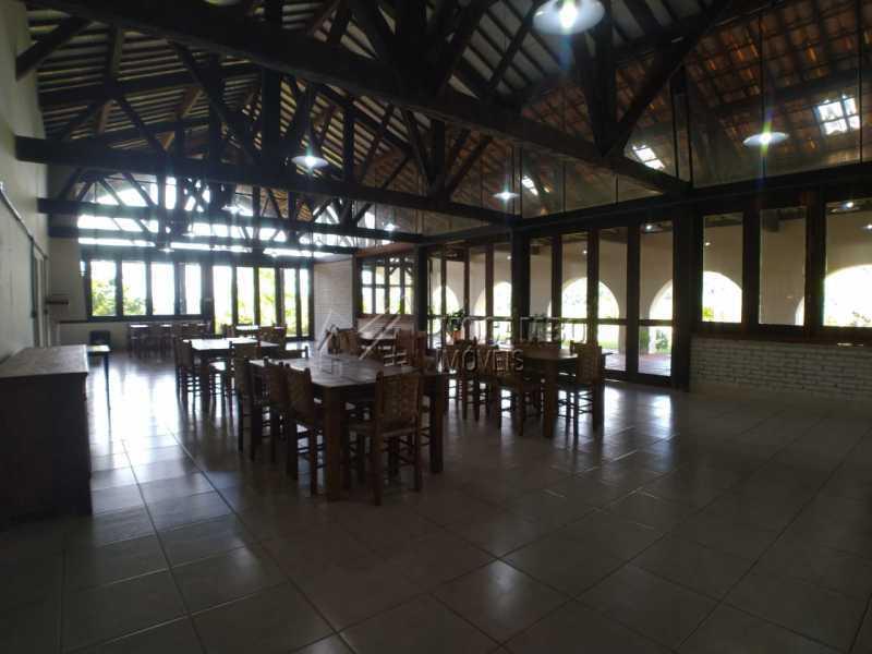 Salão - Sítio 90000m² à venda Itatiba,SP Mombuca - R$ 3.700.000 - FCSI40010 - 19