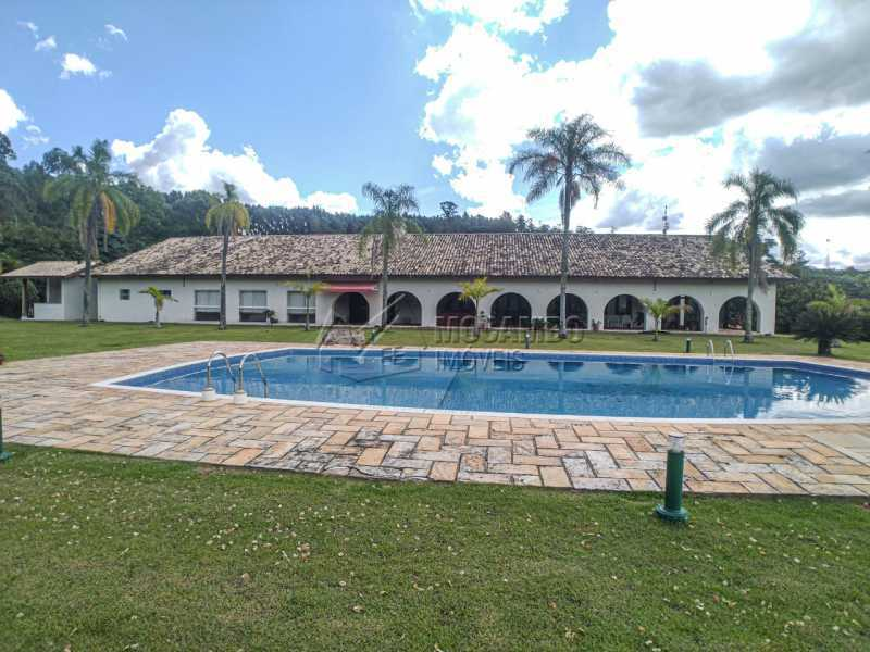 Sede - Sítio 90000m² à venda Itatiba,SP Mombuca - R$ 3.700.000 - FCSI40010 - 3