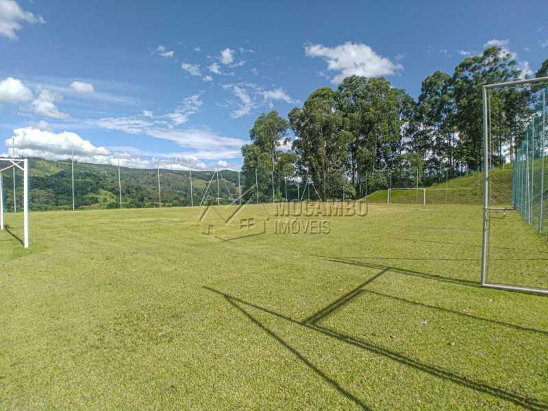 Mini-campo - Sítio 90000m² à venda Itatiba,SP Mombuca - R$ 3.700.000 - FCSI40010 - 16