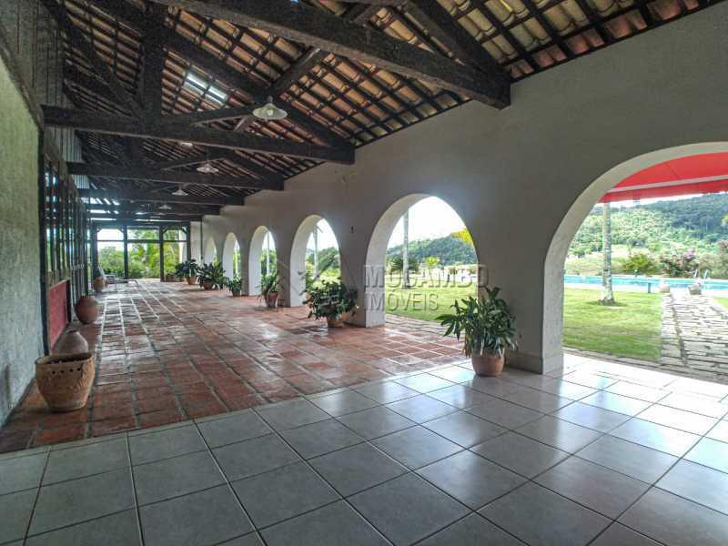 Sede - Sítio 90000m² à venda Itatiba,SP Mombuca - R$ 3.700.000 - FCSI40010 - 11