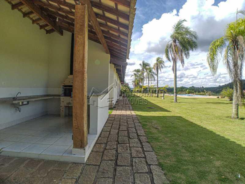 Sede - Sítio 90000m² à venda Itatiba,SP Mombuca - R$ 3.700.000 - FCSI40010 - 9