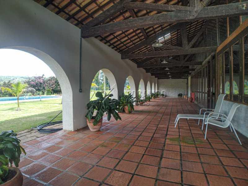 Sede - Sítio 90000m² à venda Itatiba,SP Mombuca - R$ 3.700.000 - FCSI40010 - 12