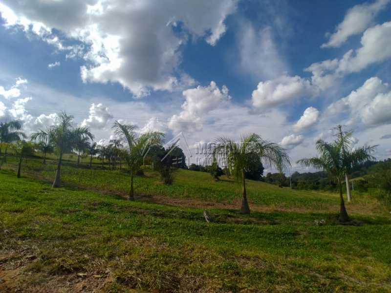 Vista - Sítio 90000m² à venda Itatiba,SP Mombuca - R$ 3.700.000 - FCSI40010 - 25
