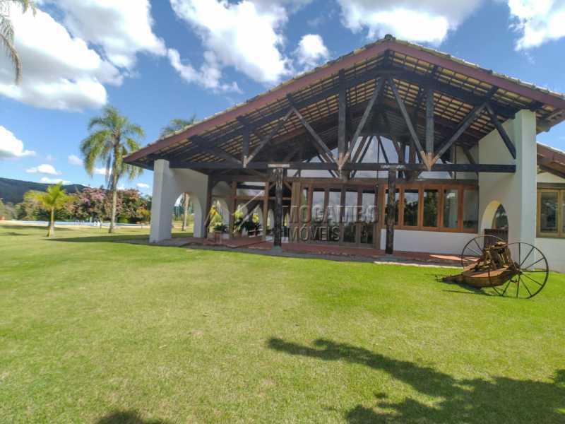 Sede - Sítio 90000m² à venda Itatiba,SP Mombuca - R$ 3.700.000 - FCSI40010 - 10