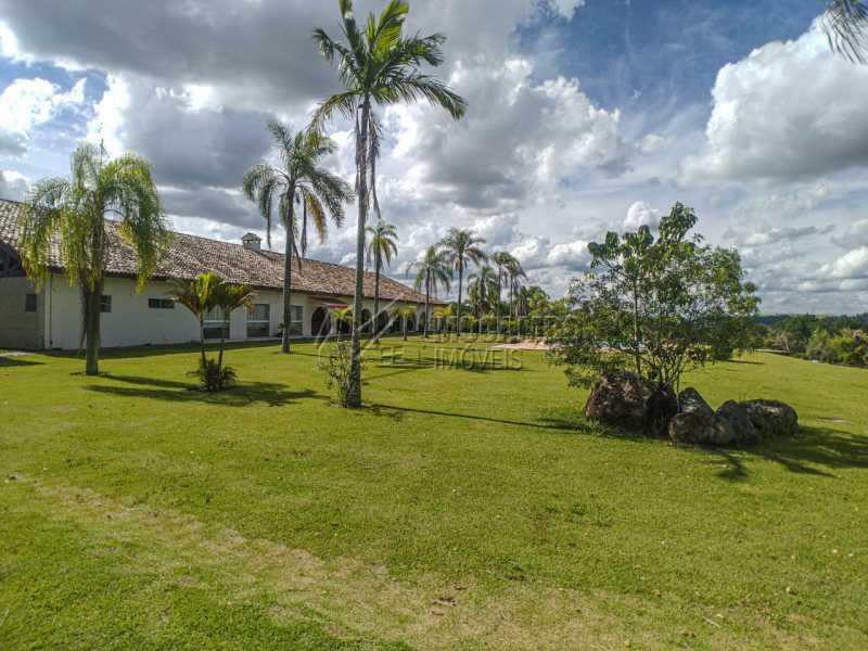Sede - Sítio 90000m² à venda Itatiba,SP Mombuca - R$ 3.700.000 - FCSI40010 - 8