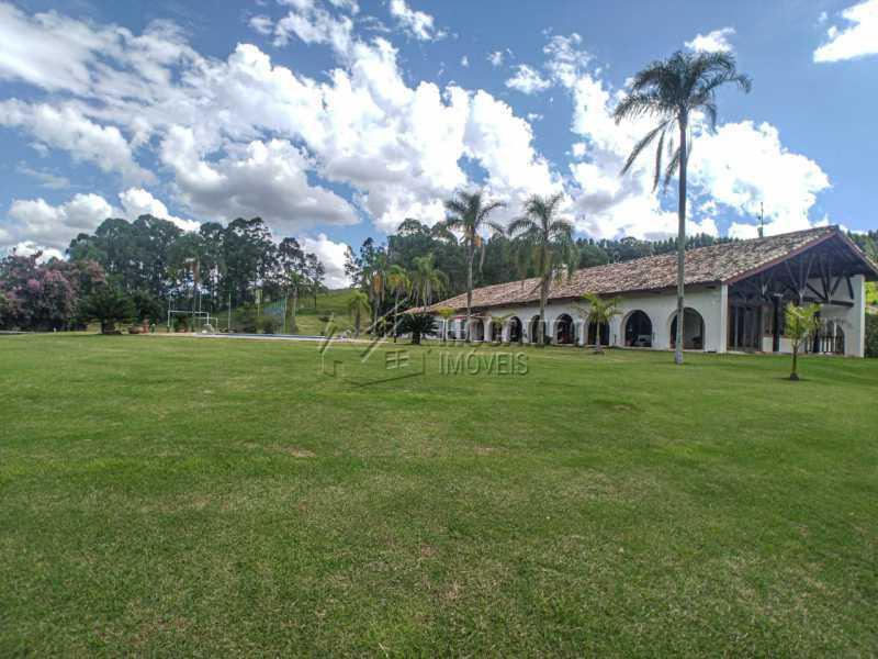 Sede - Sítio 90000m² à venda Itatiba,SP Mombuca - R$ 3.700.000 - FCSI40010 - 6