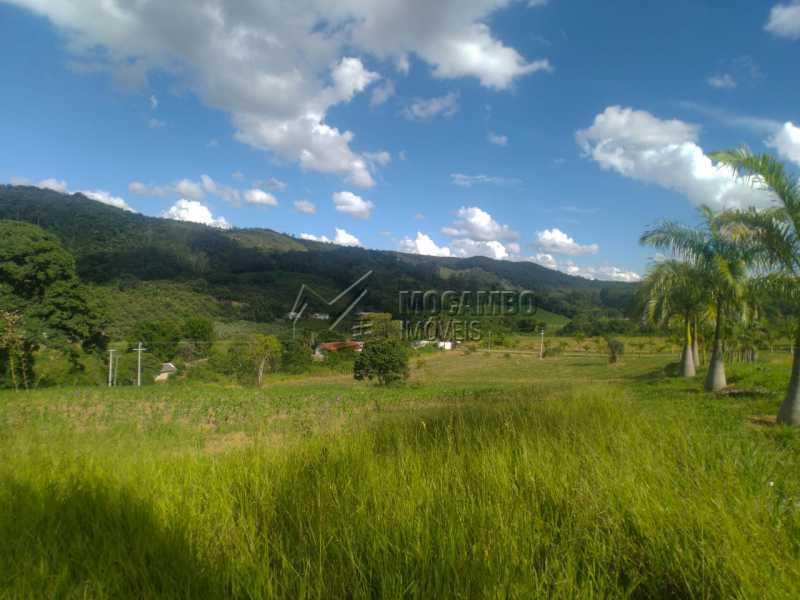 Acesso - Sítio 90000m² à venda Itatiba,SP Mombuca - R$ 3.700.000 - FCSI40010 - 28