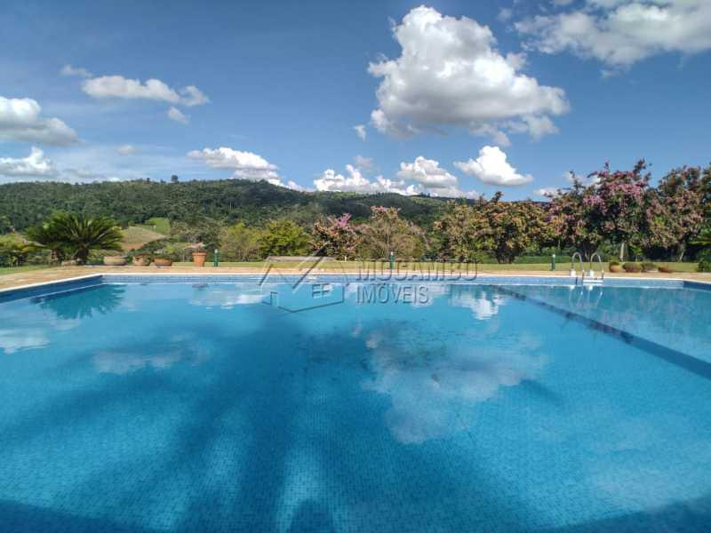Piscina - Sítio 90000m² à venda Itatiba,SP Mombuca - R$ 3.700.000 - FCSI40010 - 14