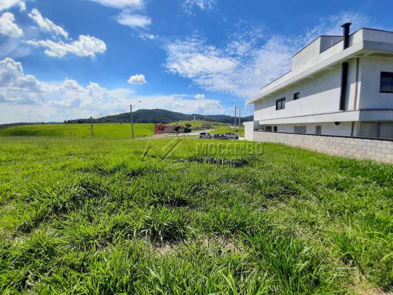 TERRENO - Terreno 382m² à venda Itatiba,SP - R$ 185.500 - FCUF01432 - 5