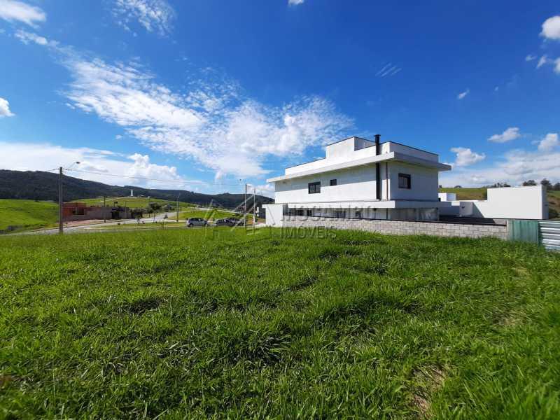 TERRENO - Terreno 382m² à venda Itatiba,SP - R$ 185.500 - FCUF01432 - 6