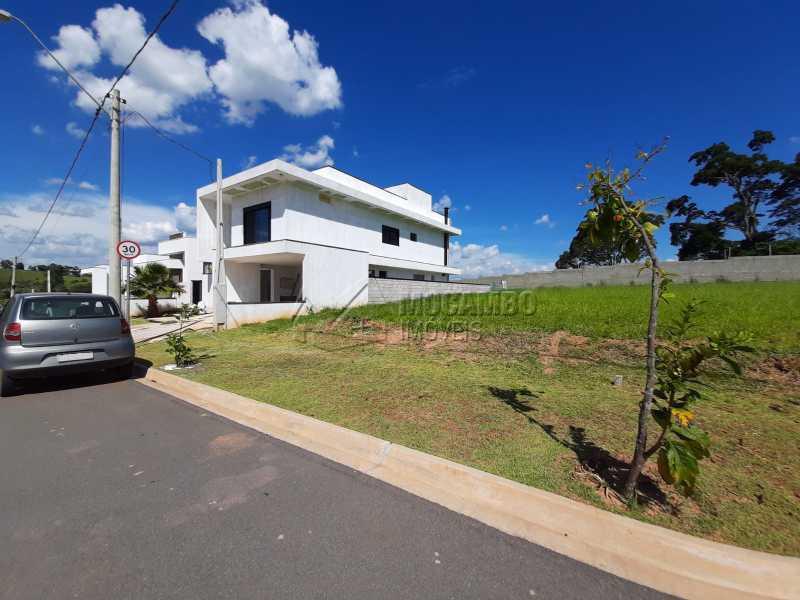 TERRENO - Terreno 382m² à venda Itatiba,SP - R$ 185.500 - FCUF01432 - 3