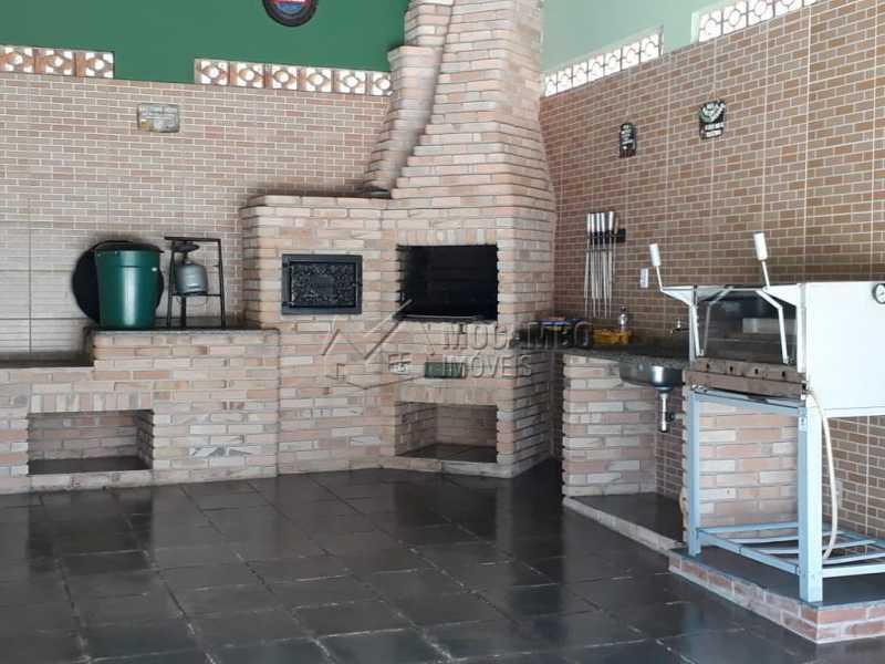 WhatsApp Image 2021-02-09 at 1 - Casa 2 quartos à venda Itatiba,SP - R$ 810.000 - FCCA21455 - 3