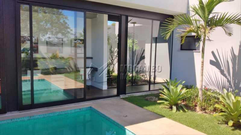 WhatsApp Image 2021-02-09 at 1 - Casa em Condomínio 3 quartos à venda Itatiba,SP - R$ 1.490.000 - FCCN30526 - 8