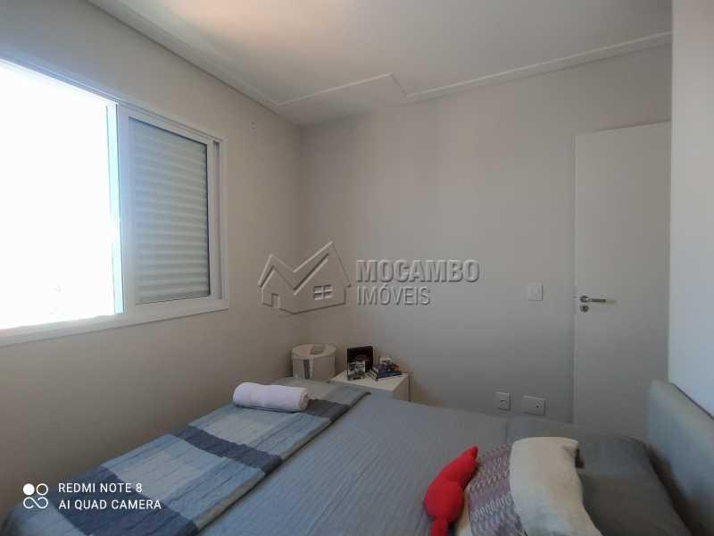 Dormitório - Apartamento 2 quartos à venda Itatiba,SP - R$ 250.000 - FCAP21217 - 13