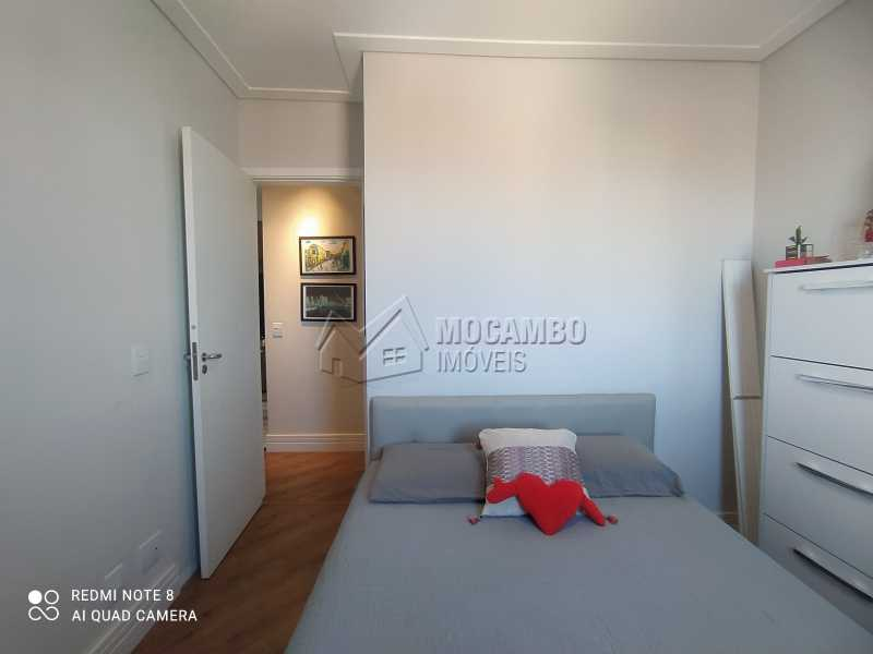 Dormitório - Apartamento 2 quartos à venda Itatiba,SP - R$ 250.000 - FCAP21217 - 14