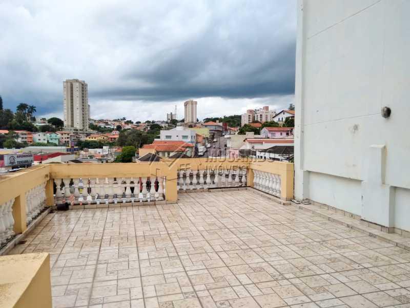 Varanda - Ponto comercial 200m² para alugar Itatiba,SP - R$ 3.000 - FCPC00078 - 6