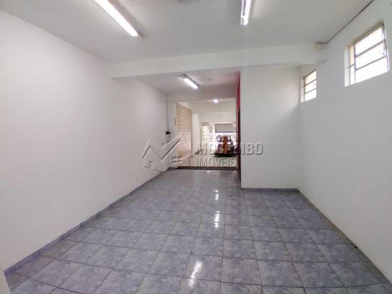 Área Interna - Ponto comercial 200m² para alugar Itatiba,SP - R$ 3.000 - FCPC00078 - 4