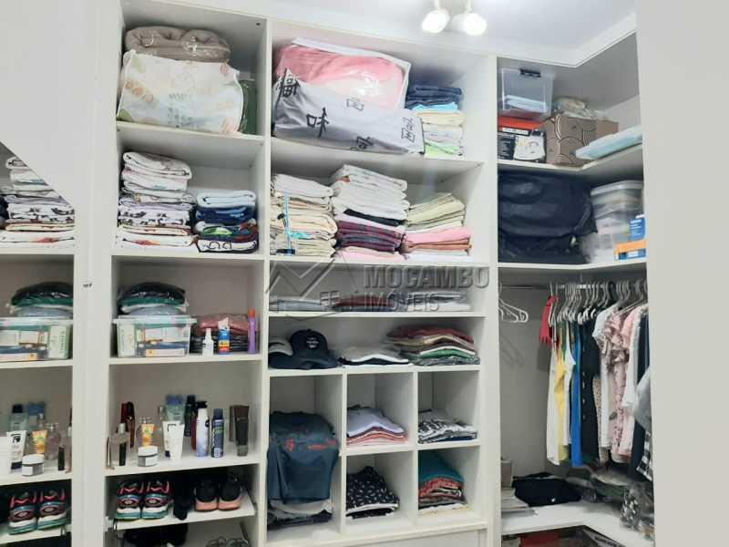 Closet  - Casa 2 quartos à venda Itatiba,SP - R$ 330.000 - FCCA21459 - 5