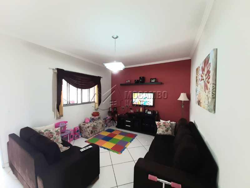 Sala  - Casa 2 quartos à venda Itatiba,SP - R$ 330.000 - FCCA21459 - 1