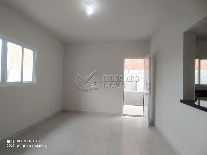 Sala - Casa 2 quartos à venda Itatiba,SP - R$ 275.000 - FCCA21460 - 3