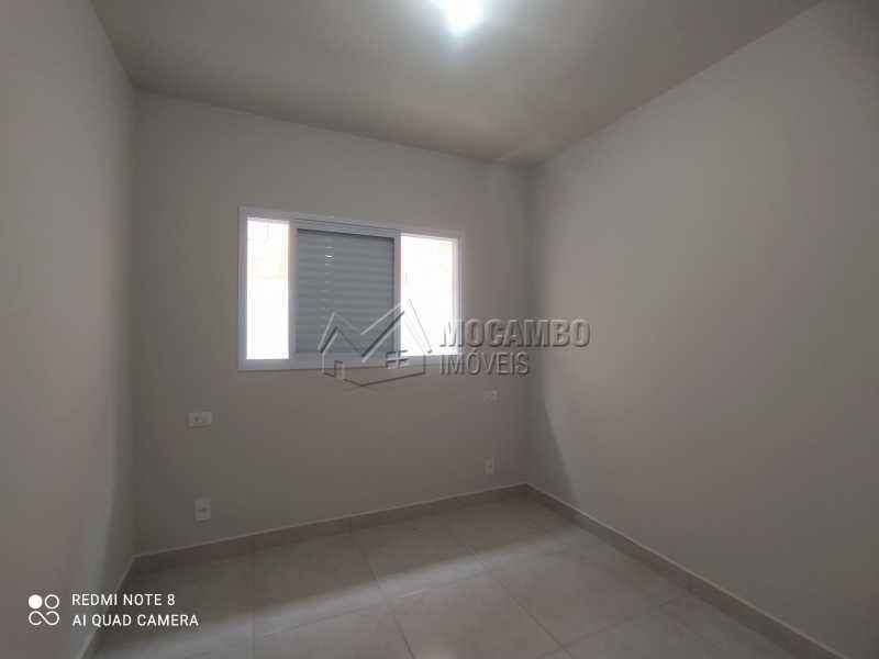 Dormitório  - Casa 2 quartos à venda Itatiba,SP - R$ 275.000 - FCCA21460 - 7
