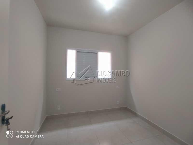Dormitório - Casa 2 quartos à venda Itatiba,SP - R$ 275.000 - FCCA21460 - 8