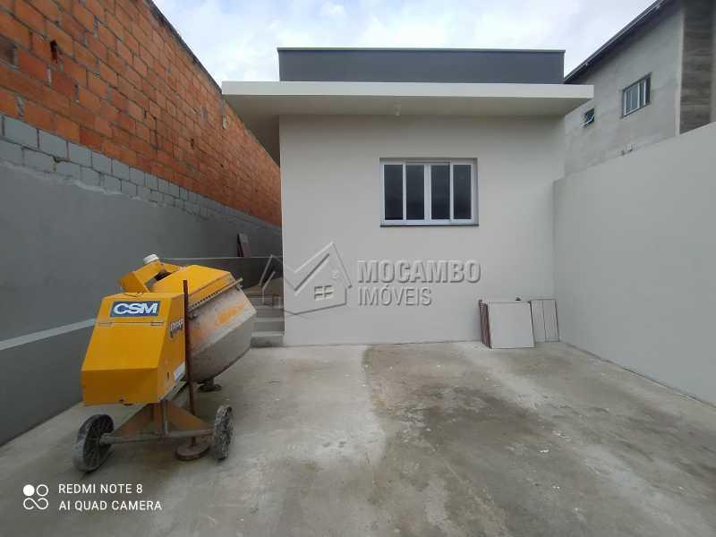 Garagem - Casa 2 quartos à venda Itatiba,SP - R$ 275.000 - FCCA21460 - 13