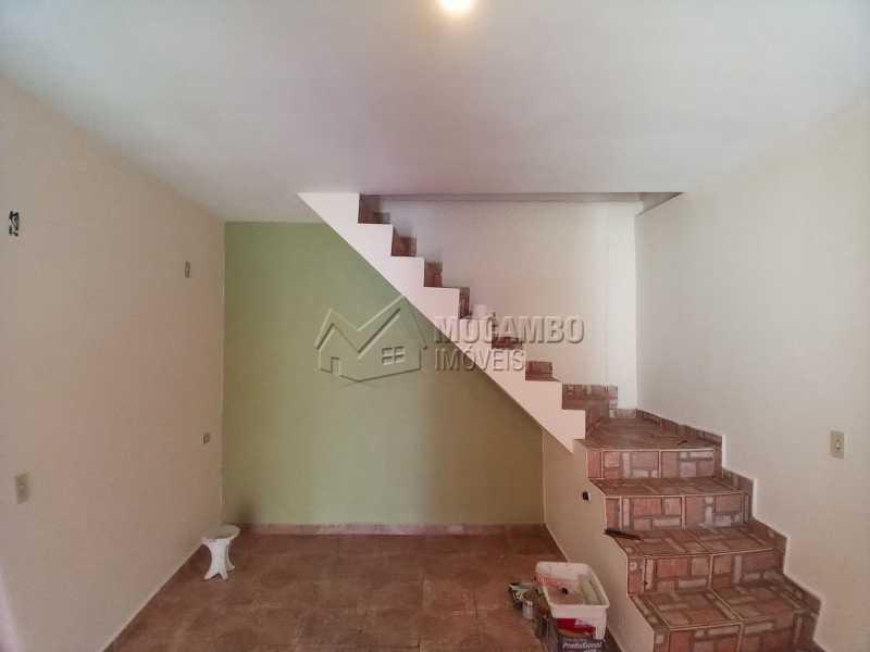 Sala - Casa 3 quartos para alugar Itatiba,SP - R$ 1.100 - FCCA31439 - 3