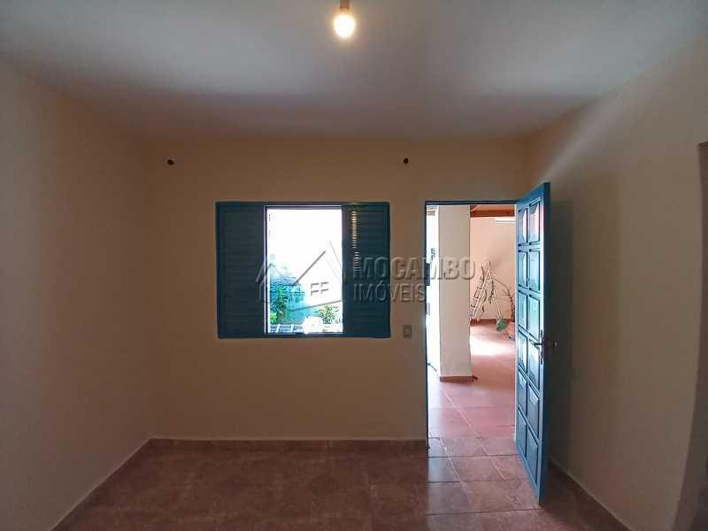 Sala - Casa 3 quartos para alugar Itatiba,SP - R$ 1.100 - FCCA31439 - 1