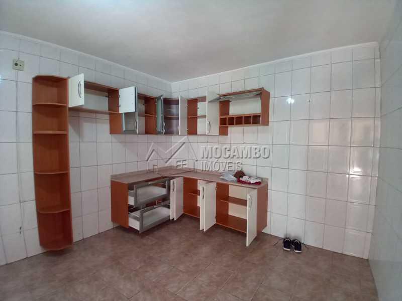 Cozinha - Casa 3 quartos para alugar Itatiba,SP - R$ 1.100 - FCCA31439 - 13