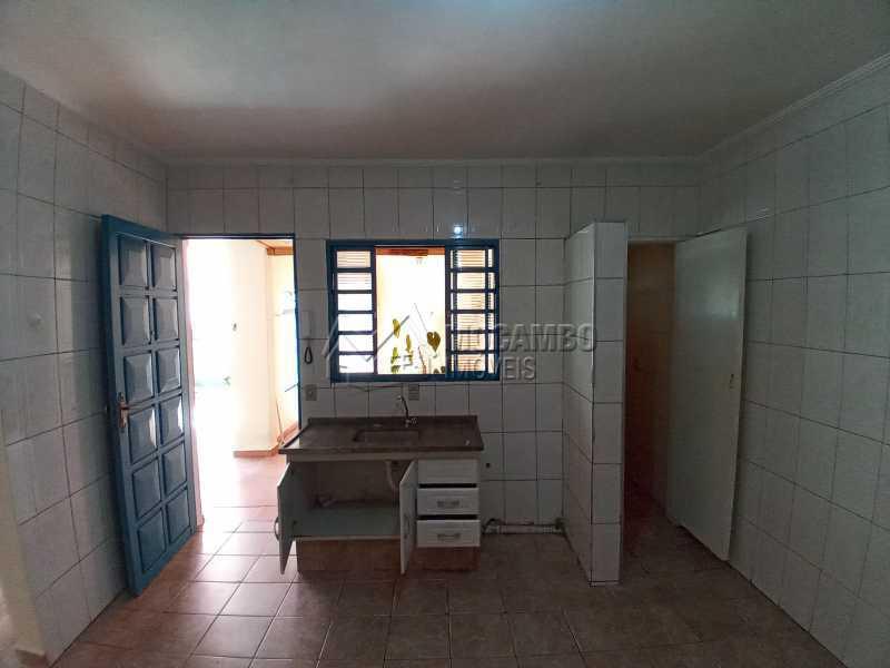 Cozinha - Casa 3 quartos para alugar Itatiba,SP - R$ 1.100 - FCCA31439 - 12