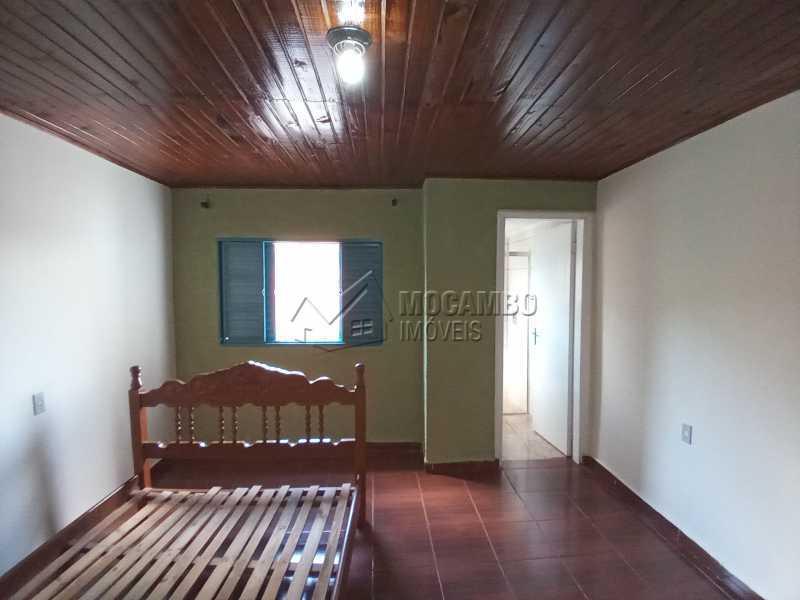 Dormitório Suíte 01 - Casa 3 quartos para alugar Itatiba,SP - R$ 1.100 - FCCA31439 - 7