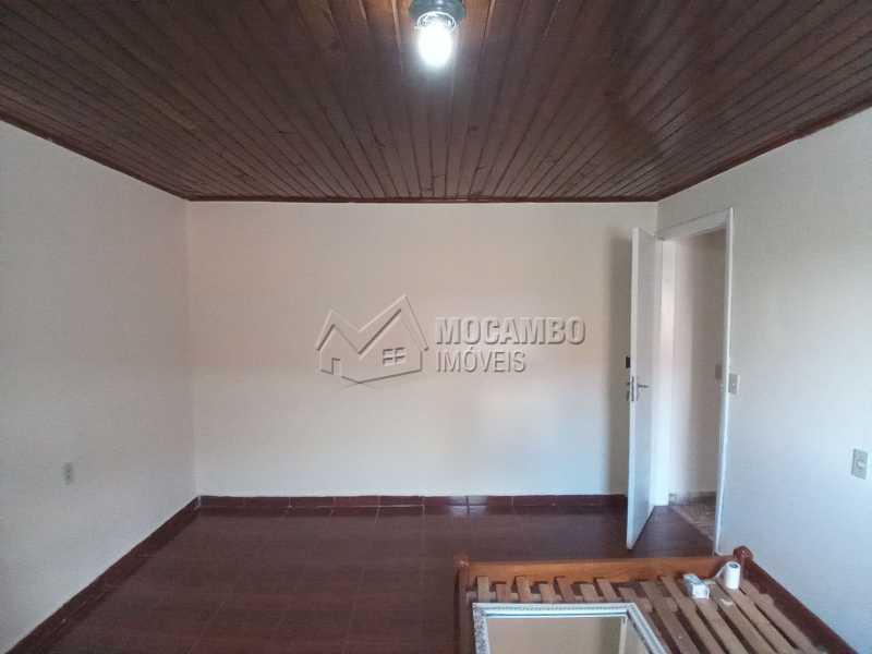 Dormitório Suíte 01 - Casa 3 quartos para alugar Itatiba,SP - R$ 1.100 - FCCA31439 - 6