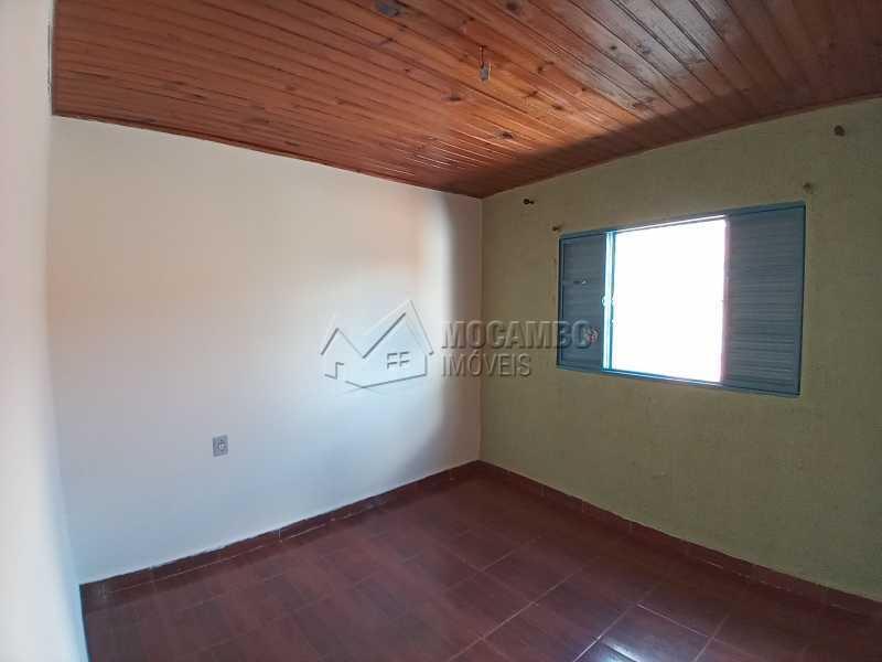 Dormitório 02  - Casa 3 quartos para alugar Itatiba,SP - R$ 1.100 - FCCA31439 - 9