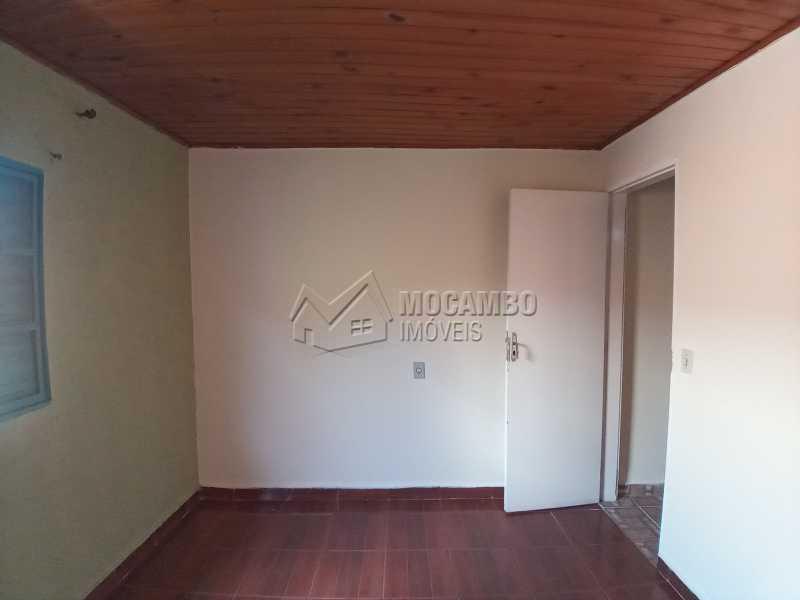 Dormitório 02  - Casa 3 quartos para alugar Itatiba,SP - R$ 1.100 - FCCA31439 - 8