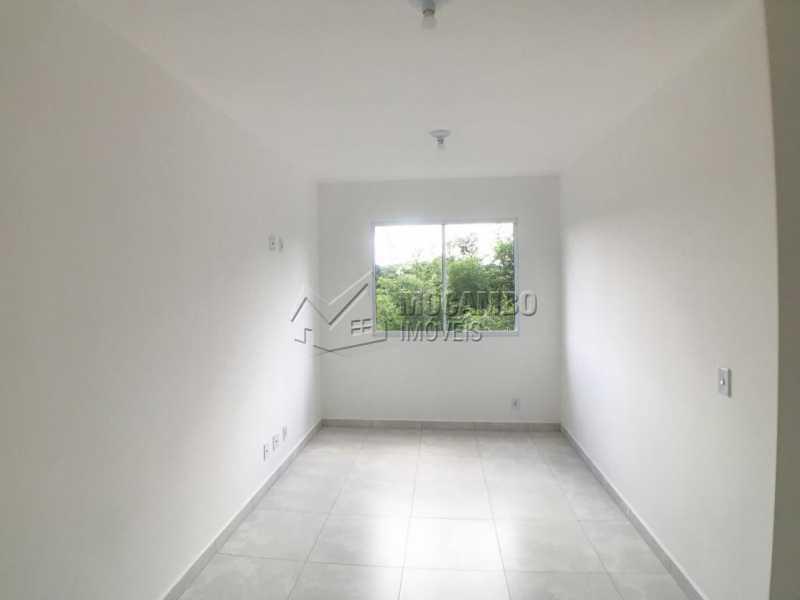 Sala - Apartamento 2 quartos para venda e aluguel Itatiba,SP - R$ 1.000 - FCAP21227 - 5