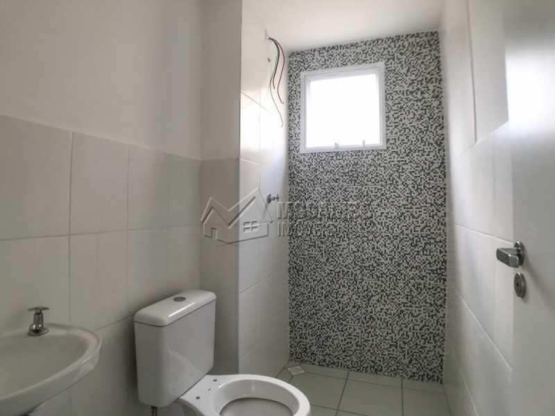 Banheiro - Apartamento 2 quartos para venda e aluguel Itatiba,SP - R$ 1.000 - FCAP21227 - 8