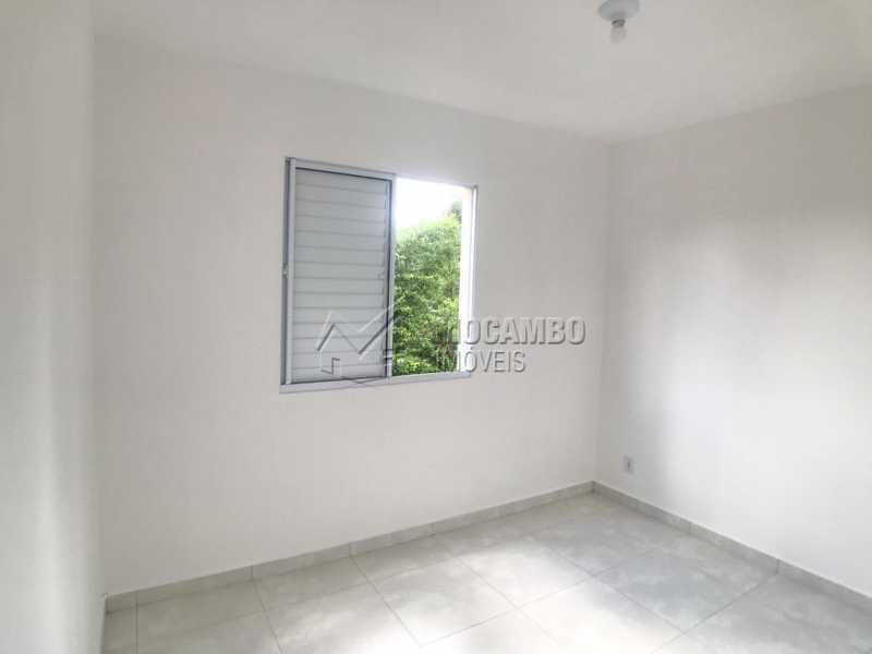 Quarto - Apartamento 2 quartos para venda e aluguel Itatiba,SP - R$ 1.000 - FCAP21227 - 6