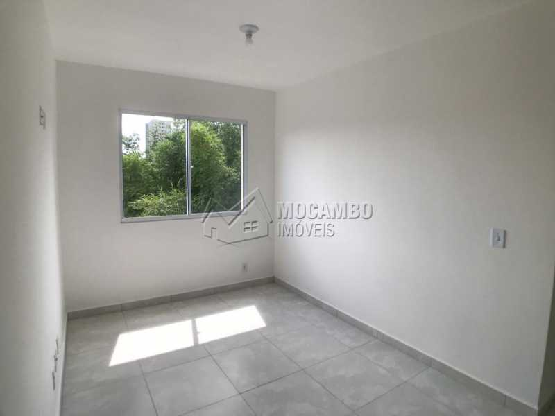 Sala - Apartamento 2 quartos para venda e aluguel Itatiba,SP - R$ 1.000 - FCAP21227 - 4