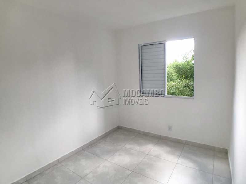 Quarto - Apartamento 2 quartos para venda e aluguel Itatiba,SP - R$ 1.000 - FCAP21227 - 7