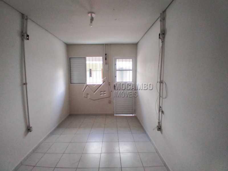 Sala - Casa 1 quarto para alugar Itatiba,SP Centro - R$ 780 - FCCA10311 - 1