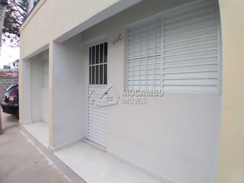 Fachada - Casa 1 quarto para alugar Itatiba,SP Centro - R$ 780 - FCCA10311 - 7